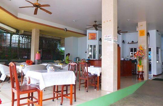 Hotel Greenery House Pattaya
